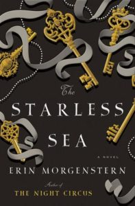 The Starless Sea by Erin Morgenstern via @BarbaraDelinsky #StarlessSea #BookReview #Books