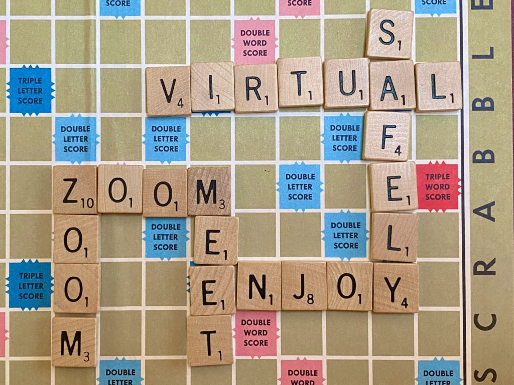 What Zoom And Photography Have In Common by @BarbaraDelinsky #Zoom #video #COVID19