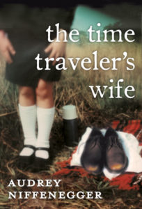 The Time Traveler's Wife by Audrey Niffenegger, a Book Review by @barbaradelinsky #TheTimeTravelersWife #BookReview #books